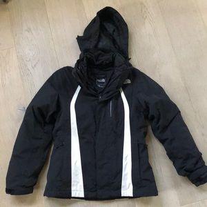 North Face Women's Waterproof Jacket